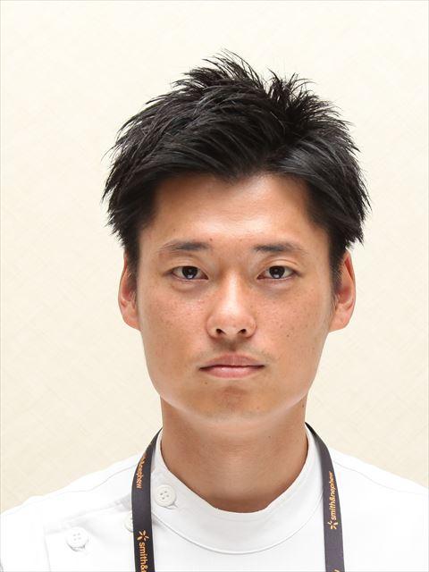 上野 晃志郎
