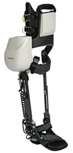 装具一体型ロボット