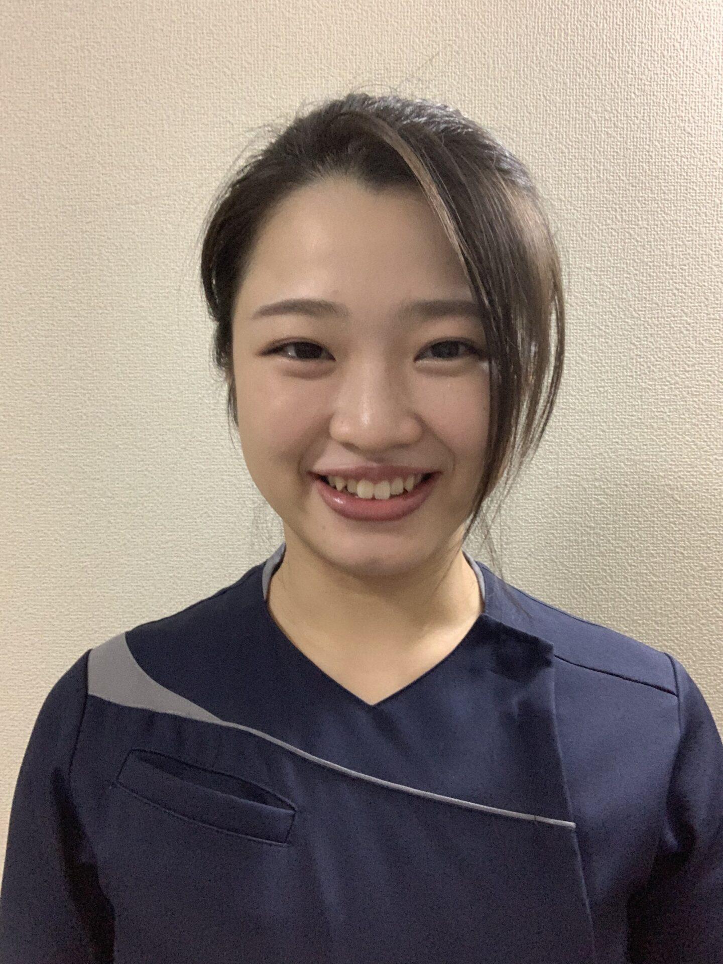 上田 涼奈